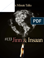 133 Jinns and Insaan