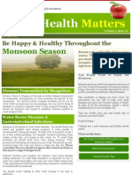 Good Health Matters-Volume 3, Issue 2