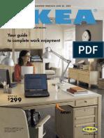 2005 Ikea Catalog