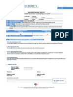 Documentation Report, BOLTS