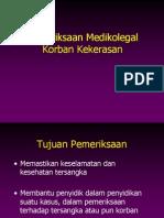 03 Pem medikolegal korban hidup-YB.ppt