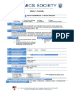 PP Term Registration