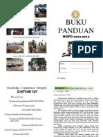 Buku Mopd 2013-2014 (Baru