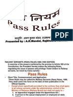 pass rules.ppt