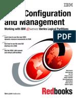 LPAR Configuration