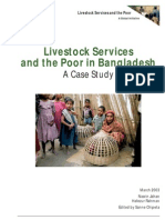 Bangladesh Case Study