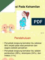 Hipertensi Pada Kehamilan