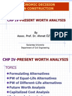 CE533 Chp4 PW Analysis