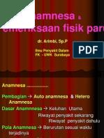 DP Paru