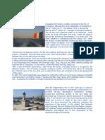 Prezentare Engleza Portul Constanta