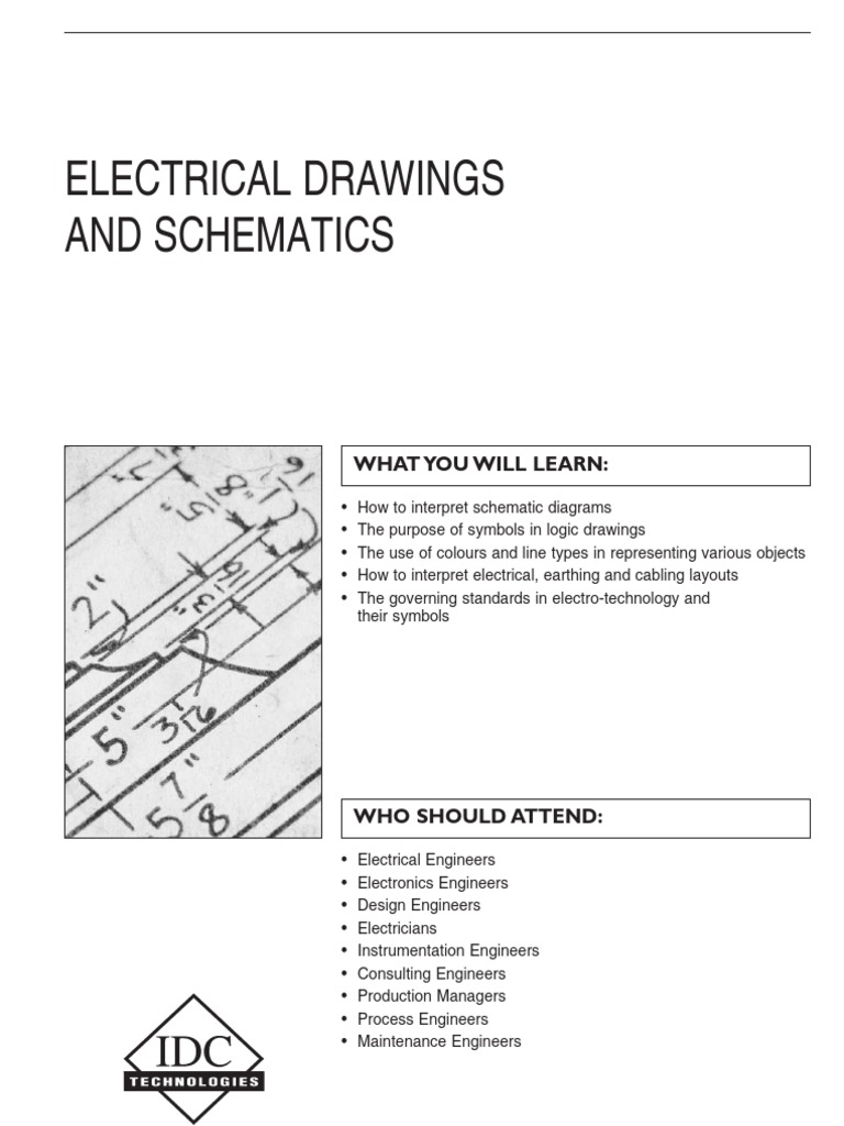 Electrical Drawings and Schematics 32222354 | Computer Aided Design ...