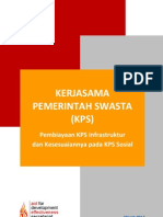 Kerjasama Pemerintah Swasta-kps