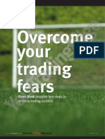Trading Fears