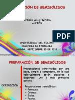 PREPARACIÓN DE SEMISÓLIDOS_REGENCIA
