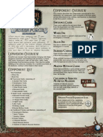 Unseen Forces Rulebook Web