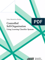 Controlled Self-Organisation Using Learning Classifier Systems_0-220[1]