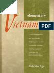 04 Elementary Vietnamese