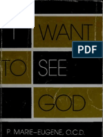 I Want To See God