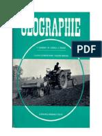 Géographie Chagny-Cabau 02 Géographie CE1-CE2-CM1-CM2