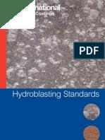Hydro Blasting Standards