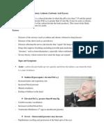 Acute and Chronic Respiratory Acidosis - Rodriguez