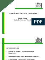 m2 Framework