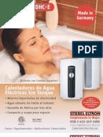 Brochure Esp Dhc