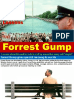 forrest gump film analysis essay forrestgump 110327231419 phpapp01