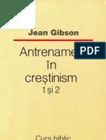 Antrenament in Crestinism 1 Si 2
