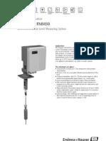 Silopilot FMM50