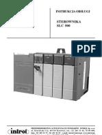 SLC500 Instrukcja Obsługi PL