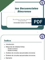 Tema06.Circuitos Secuenciales Sincronos
