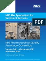 NHS QA Programme 2013(1)