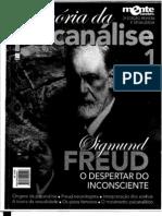 Revista Memria Da Psicanalise- Mente e Cerebro - Freud - 1aparte