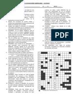 Historiograma Parcial de 2do- Alumnos -- II Trimestre Los Incas Final