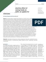 efekt polifenola na SKŽ sustav