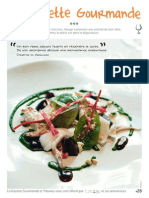 La Gazette Des Gourmand - Scribd