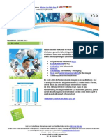 Climalife Newsletter 2013_07