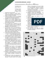 Historiograma Parcial de 2do- Docente -- II Trimestre Los Incas Final