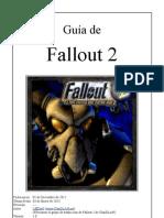 Guía Fallout 2