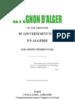 Pegnon Alger