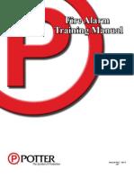 Fire Alarm Training Manual