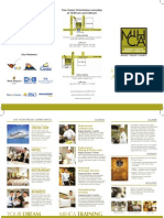 MIHCA Brochure