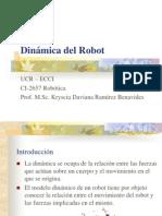 Dina Mica Robot