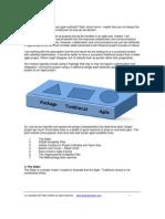 Agile Suitability Filters