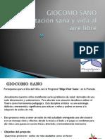 Giocomo PDF