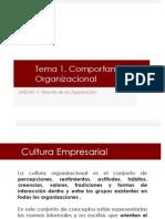 TEMA 1. COMPORTAMIENTO ORGANIZACIONAL.pptx