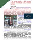 DEBEN DEJAR DE HACER ENLACE Y EVALUACIÓN UNIVERSAL_ FELIPE MARTÍNEZ RIZO, PRIMER DIRECTOR DEL INEE.doc