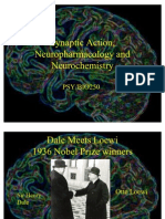 Neurochemistry PPT in PDF