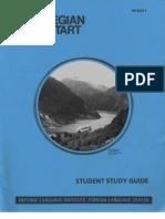 Learn Norwegian - FSI Headstart Course